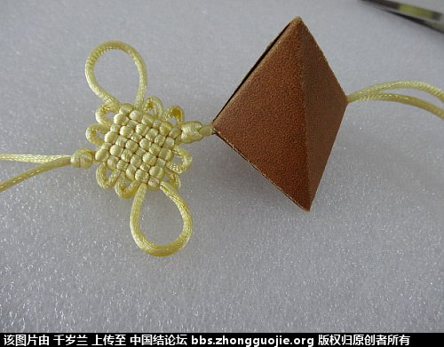 中国结论坛 端午彩色粽子简单教程  图文教程区 18333749r8jbt8mbby9mb8