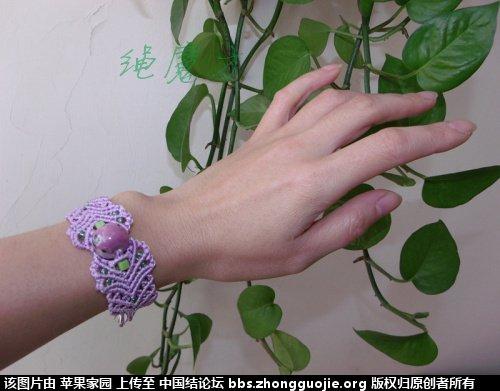 中国结论坛 苹果家园作品集二《手链  项链》 作品集,苹果,项链 作品展示 1152420nr9ooihp0rz9rn2