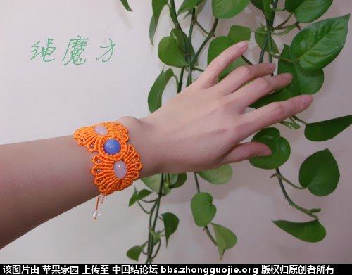 中国结论坛 苹果家园作品集二《手链  项链》 作品集,苹果,项链 作品展示 115242k8qccnjcjz4xybeu