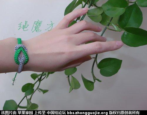 中国结论坛 苹果家园作品集二《手链  项链》 作品集,苹果,项链 作品展示 115245fs281z2xsscscz0p