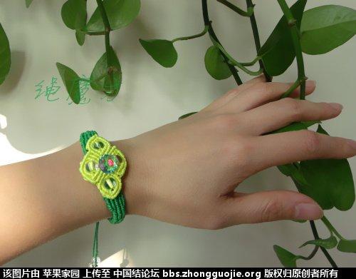 中国结论坛 苹果家园作品集二《手链  项链》 作品集,苹果,项链 作品展示 115245zh3q6c68harn6zc1