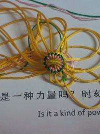 中国结论坛 传世神韵葫芦编织过程图解(上)  立体绳结教程与交流区 1228316g6ef64sspj66eo5