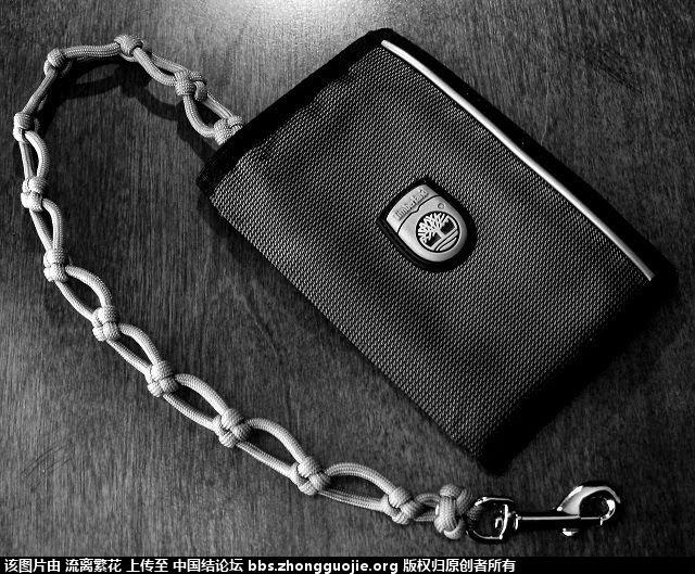 中国结论坛 刀绳 钥匙链的个性绳结 个性,钥匙 作品展示 194936zhp2gvfpptuo9gpp