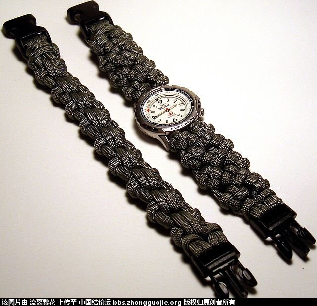 中国结论坛 刀绳 钥匙链的个性绳结 个性,钥匙 作品展示 194948ym2yo53obwt2y1to