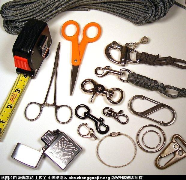 中国结论坛 刀绳 钥匙链的个性绳结 个性,钥匙 作品展示 1952333jq188csjp6hwkoh