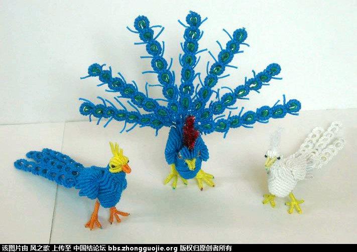 中国结论坛 【Toy Kingdom】教程篇  立体绳结教程与交流区 103908qwnmded3a2dzmchh