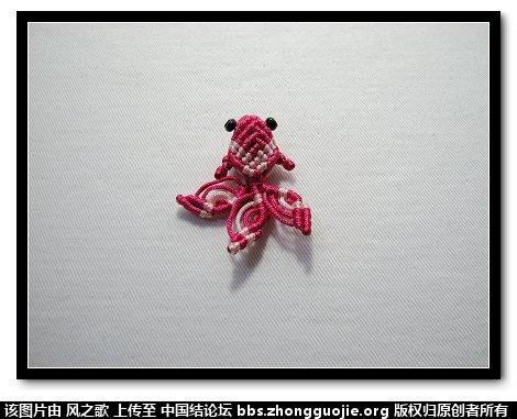 中国结论坛 【Toy Kingdom】教程篇  立体绳结教程与交流区 15263957xyn4y1f0yn77p5