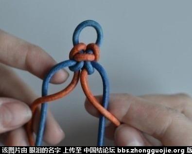 中国结论坛 简单的皮手链 皮手链,网站 图文教程区 220622757z716v1geh6dl5