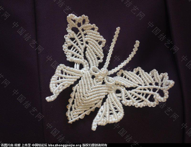 中国结论坛 我的包包装饰  立体绳结教程与交流区 152028nkphl7anpzkmdn31