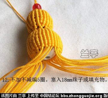 中国结论坛 小葫芦(补充图片) 图片,博客,记录 兰亭结艺 1818190a1q71atq1q2hzf0
