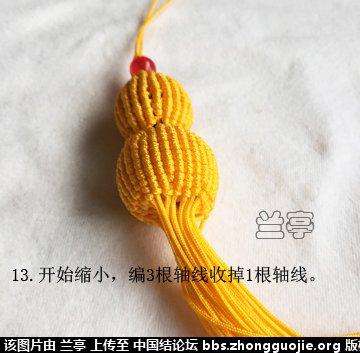 中国结论坛 小葫芦(补充图片) 图片,博客,记录 兰亭结艺 181819beib124njl00le4k