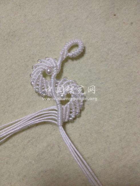 中国结论坛 天使的翅膀手链(补充文字说明) 天使 图文教程区 110539wyp3gbjjk2kjlb4b