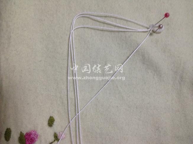 中国结论坛 天使的翅膀手链(补充文字说明) 天使 图文教程区 110543mnbsspg8sytqhzgs