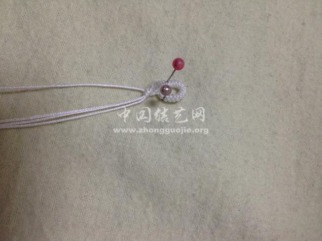 中国结论坛 天使的翅膀手链(补充文字说明) 天使 图文教程区 110543mnoa95mswamxwcwz
