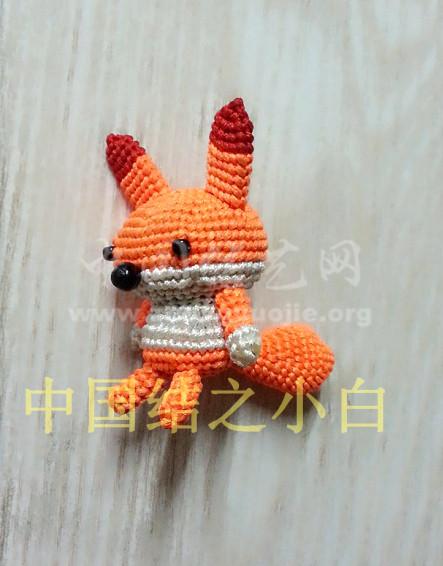 中国结论坛 【Toy Kingdom】佳作篇  立体绳结教程与交流区 091807xuf38mmaof9ao96f