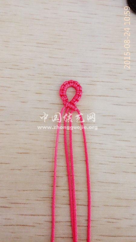 中国结论坛 粉红蝴蝶兰手链  图文教程区 130528fssmnn4jb5f1wqff