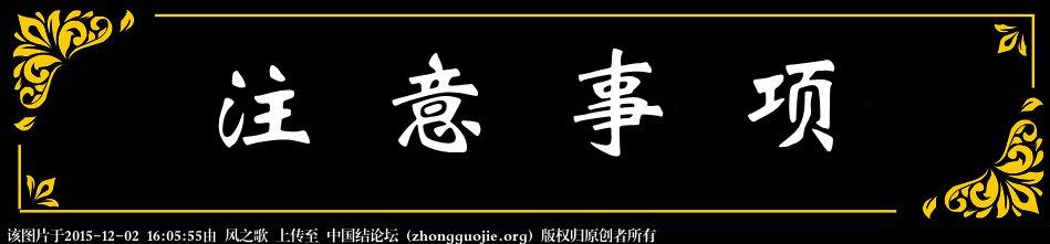 中国结论坛 【Merry Christmas】 沉默的羔羊,一目了然 立体绳结教程与交流区 160531az5pddcz055wweed