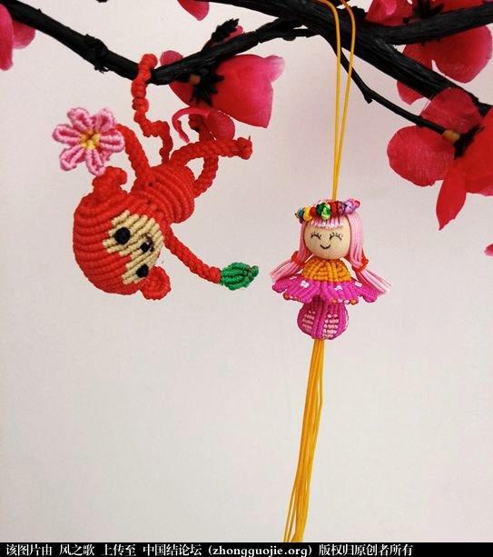 中国结论坛 【Toy Kingdom】佳作篇  立体绳结教程与交流区 105900dfp98phsvshp8gpt