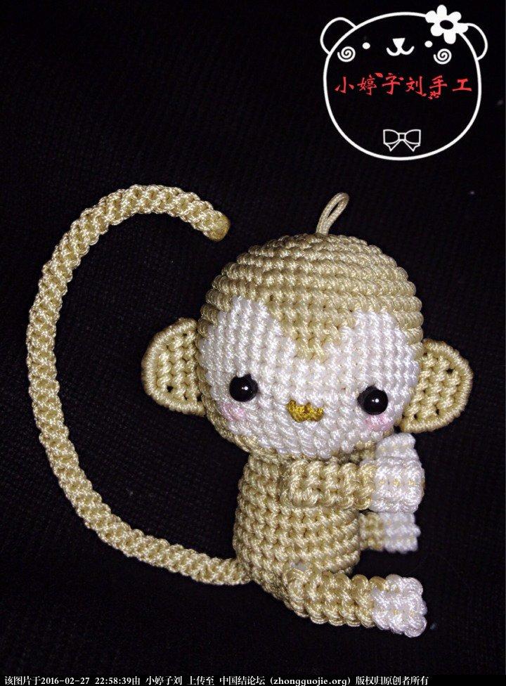 中国结论坛 小猴子  作品展示 225839bpub726ul3jge755