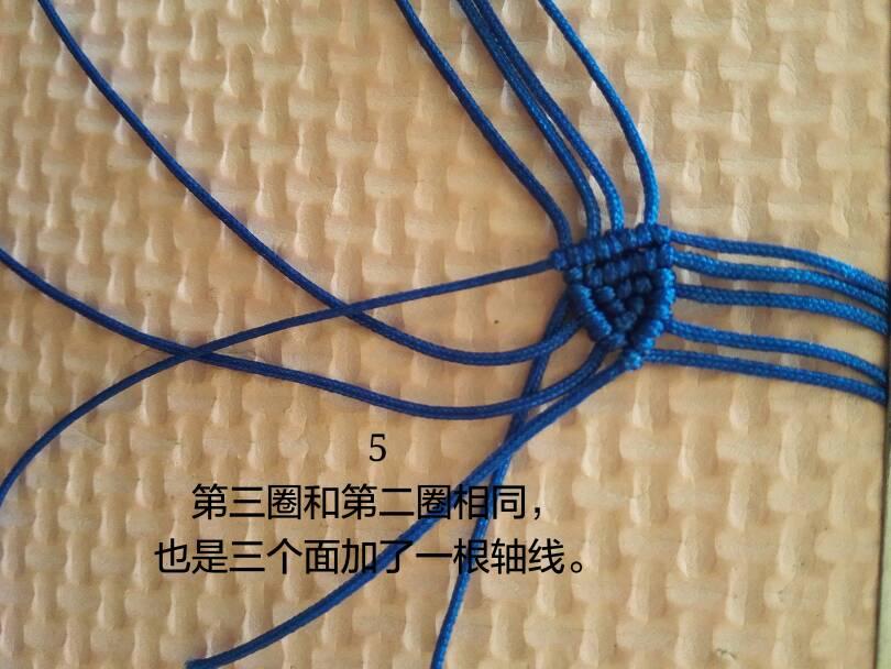 中国结论坛 撞色三角手链  图文教程区 144510f6tzleaogoao6ehe