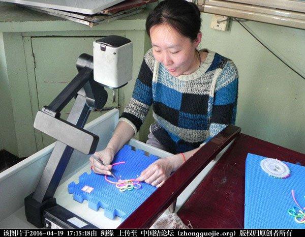 中国结论坛 非遗传承结硕果--记第一册第一期师资传习班毕业的学员  中国结文化 165624qmzhi8qq177iff88