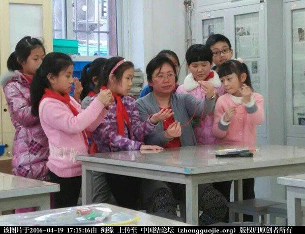 中国结论坛 非遗传承结硕果--记第一册第一期师资传习班毕业的学员  中国结文化 170141n7vigcm24v1g7ggv