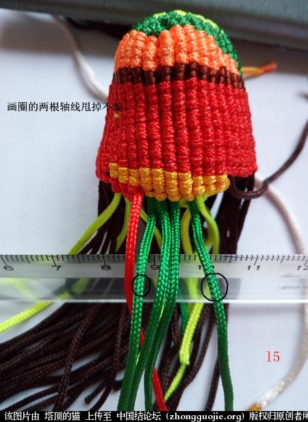 中国结论坛 宝鸡报晓希望 做广告,宝鸡 立体绳结教程与交流区 231025ohkk14jddqddnitc