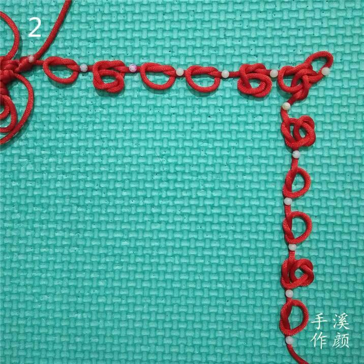 中国结论坛 6乘6套色冰花3教程  冰花结(华瑶结)的教程与讨论区 130531fd4r484ll6rmlwnr