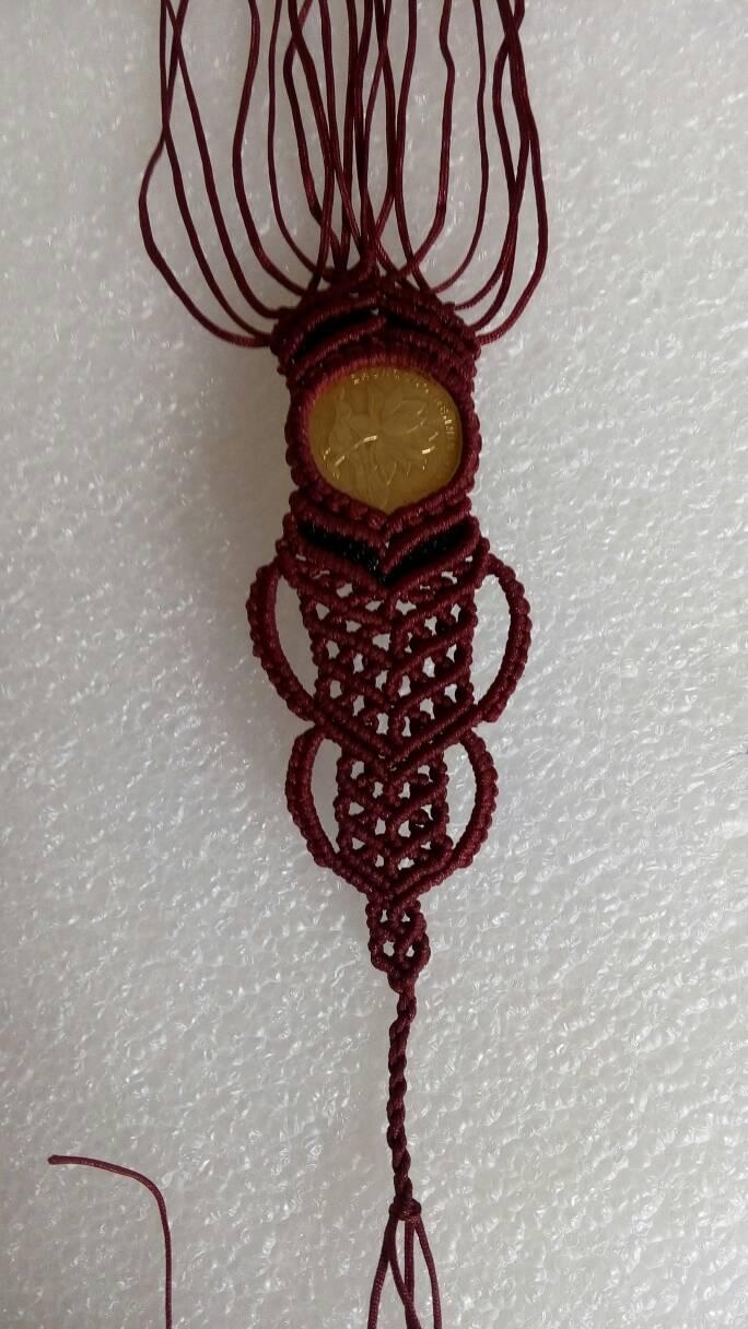 中国结论坛 硬币手链  作品展示 224926csges0rsssl709s9