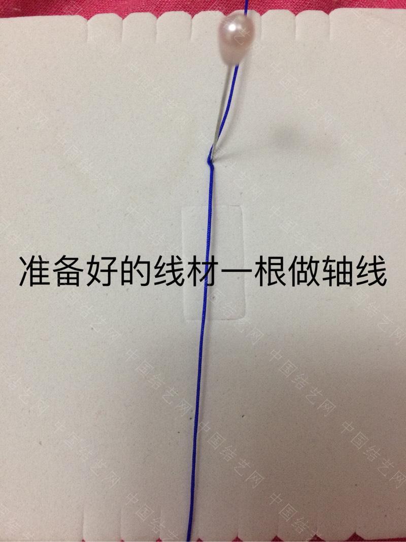 中国结论坛 迷你莲花教程  立体绳结教程与交流区 220741w44dzojooztqqoxq