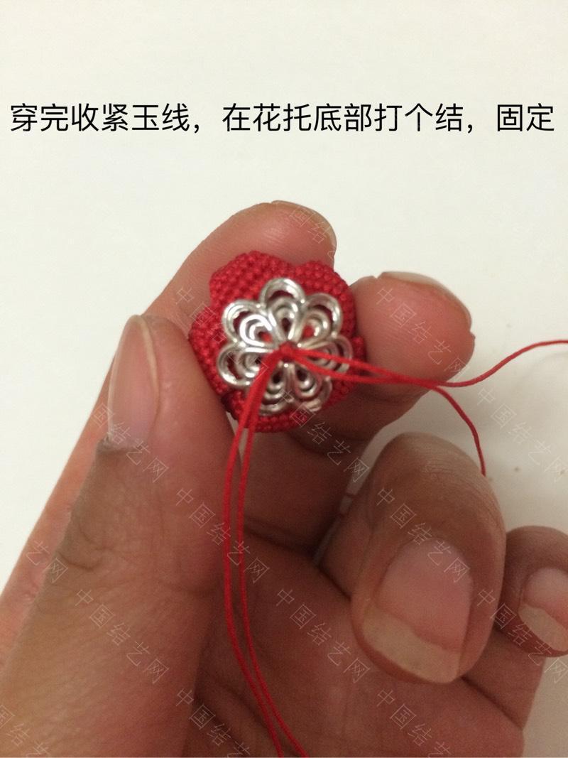 中国结论坛   立体绳结教程与交流区 221151chtchi4hlbh2e4d2