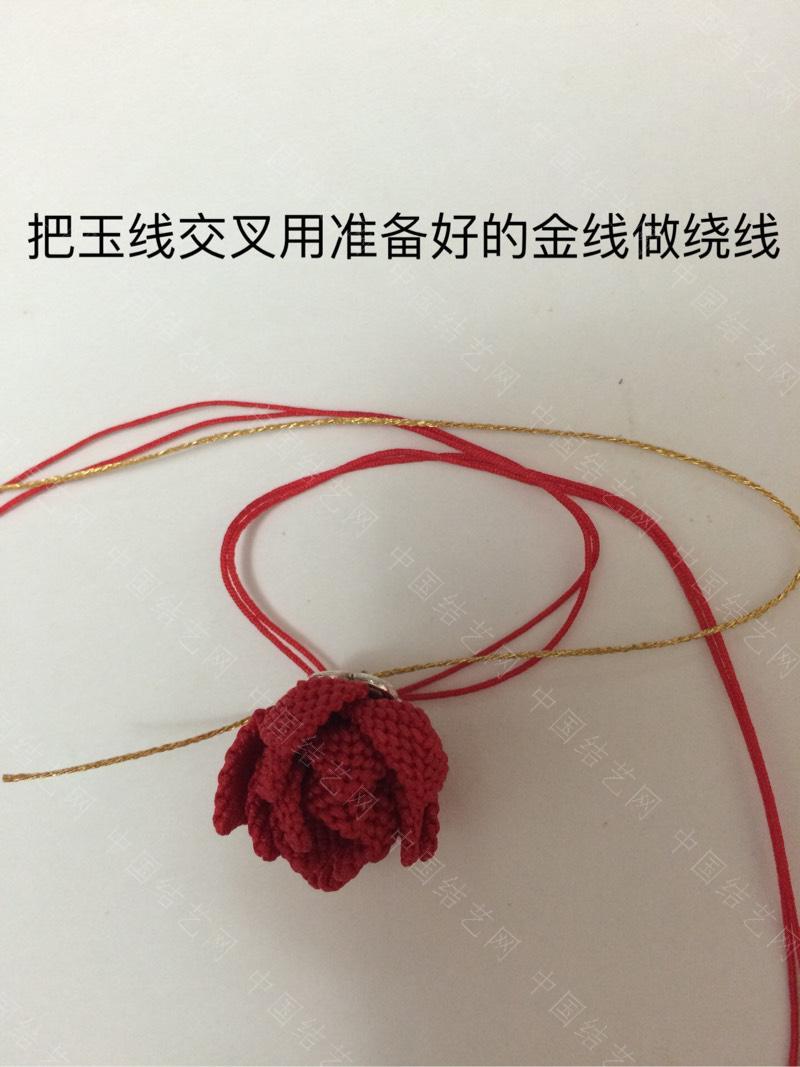 中国结论坛   立体绳结教程与交流区 221151dolbguoiihr1rzhb