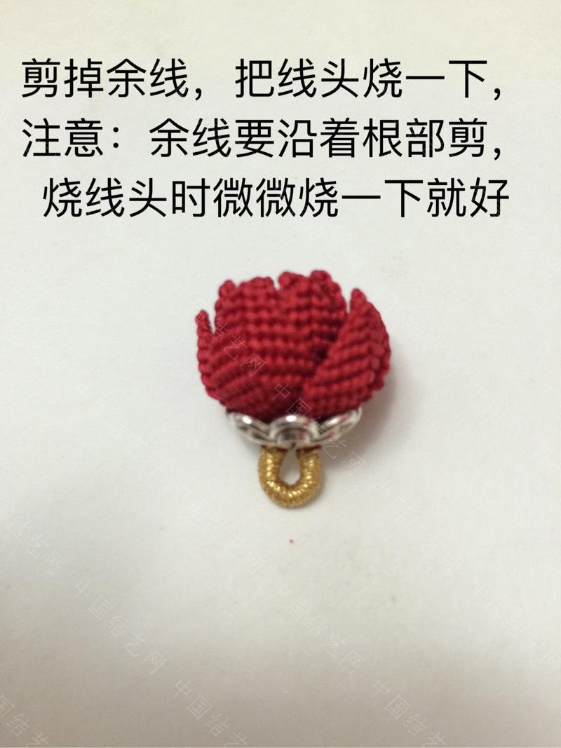 中国结论坛   立体绳结教程与交流区 221221m1n9n5lhxzs882zd