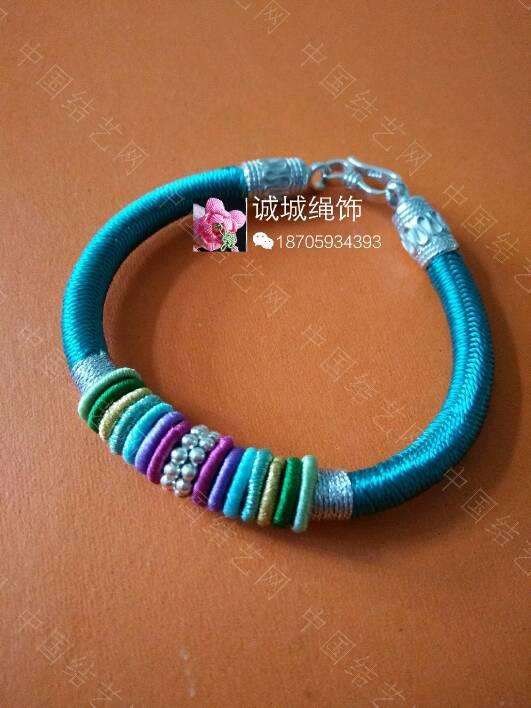 中国结论坛 团了好久的银扣  作品展示 230534lc9c6kcx7jwmtfz5