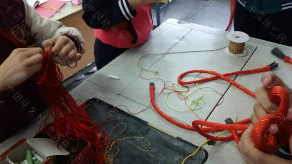 中国结论坛 教学生已有八节课了来个小总结  结艺网各地联谊会 170829lwniwz6zi48n1fl6