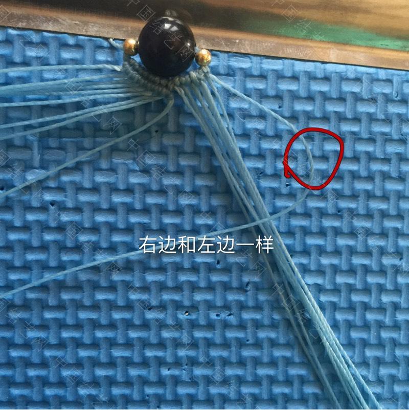 中国结论坛 复古项链教程  图文教程区 205844tfr8x2sxilxyy111