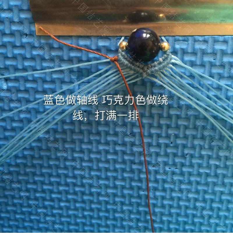 中国结论坛 复古项链教程  图文教程区 205844ymnzudzg5xtw55e3