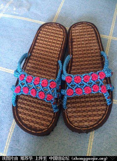 中国结论坛 美美的凉鞋  作品展示 130722u1n7ifffwqd00iiw