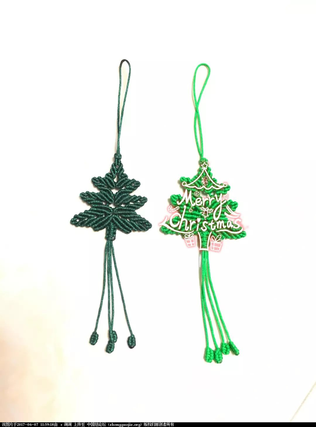 中国结论坛 勇哥的大钟还有小蘑菇、葫芦、叶子、圣诞树  作品展示 115623klxxyzjjzsijxzhx