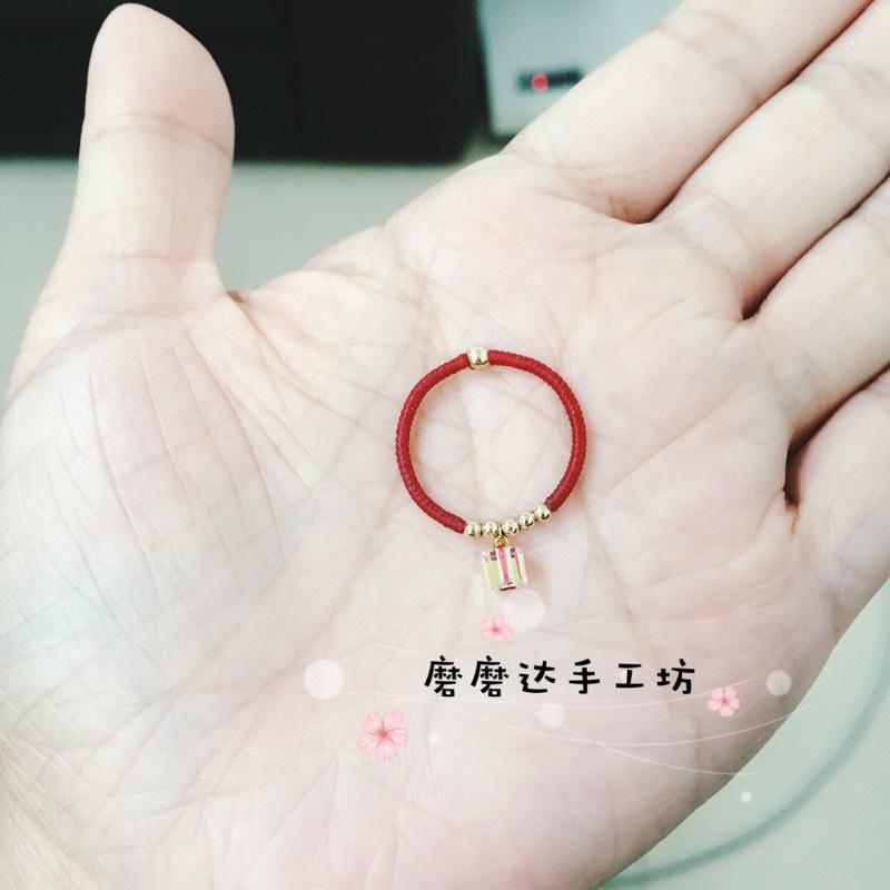 超q金刚结戒指-编法图解-作品展示-中国结论坛