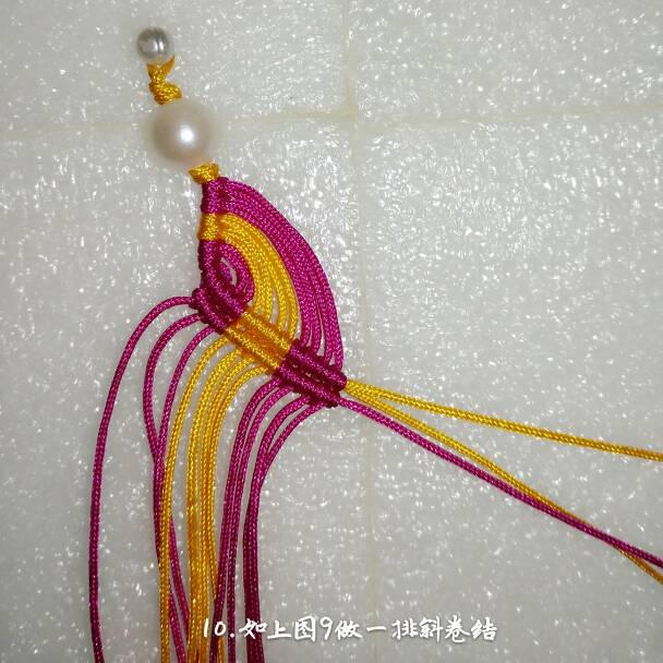 中国结论坛 彩色耳饰  图文教程区 114613c01lzh1v55lv5lq0