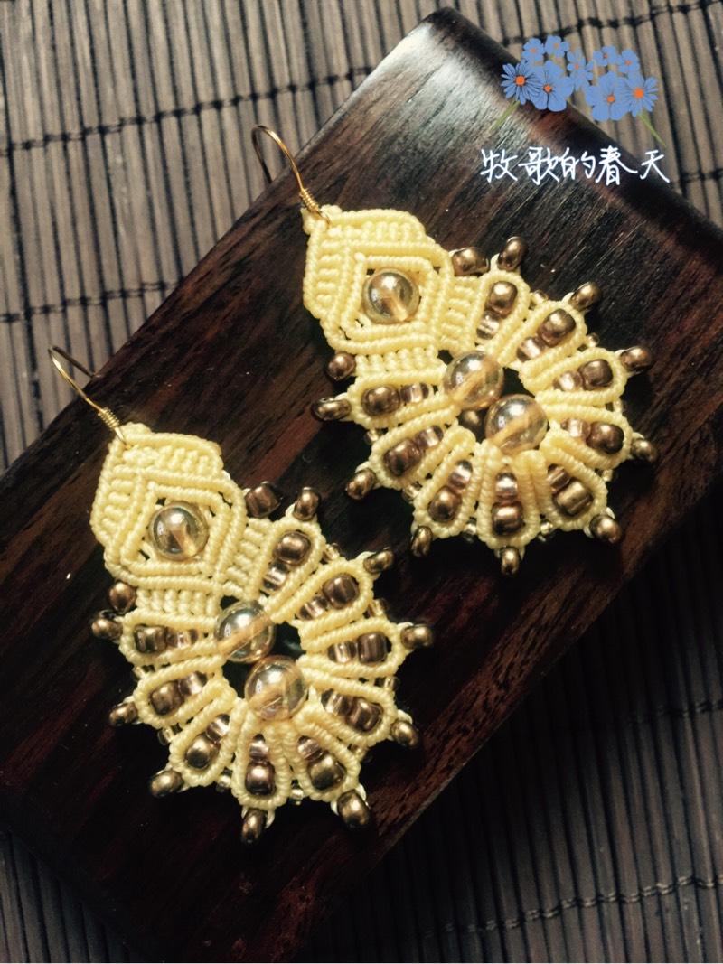 中国结论坛 盛夏时节 耳环风袭来  作品展示 120537chkiktkk044ykpk4