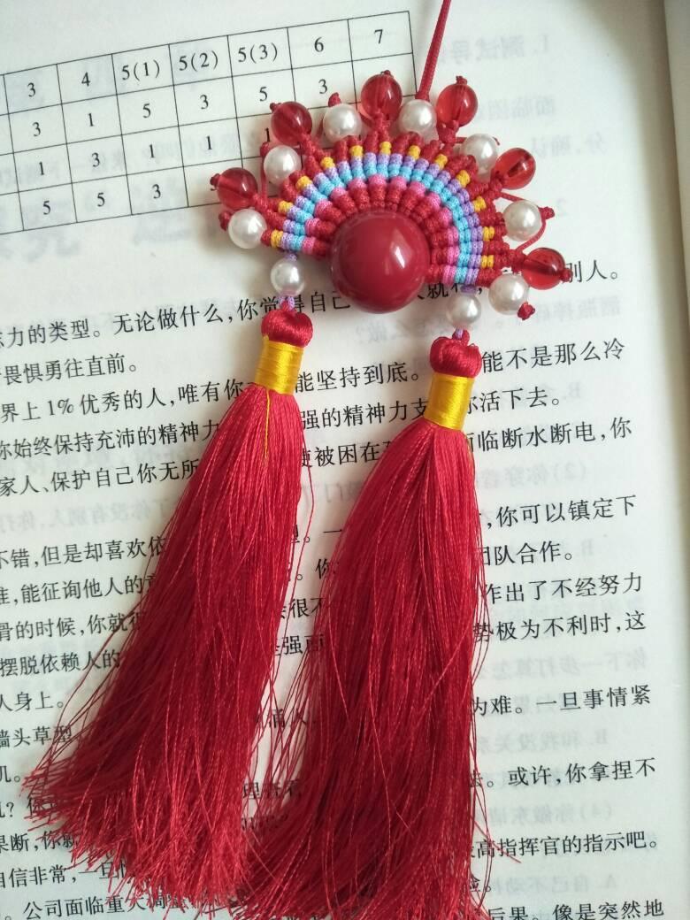 中国结论坛 刀马旦毛衣链  作品展示 160314lqnz99l3t9t9eq9f
