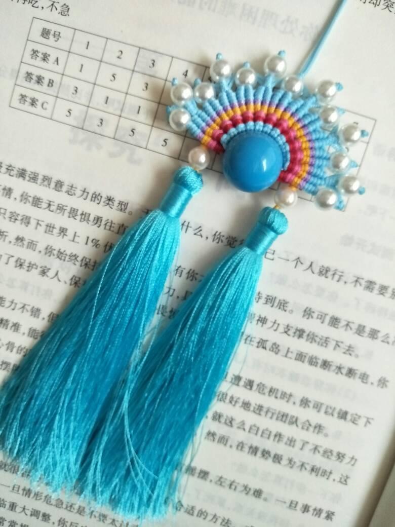 中国结论坛 刀马旦毛衣链  作品展示 160318aq4lqquqqu4xqckw