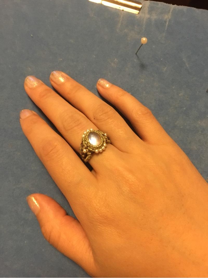 中国结论坛 月光截面小戒指  作品展示 222529tgu65tp7u6997kp5