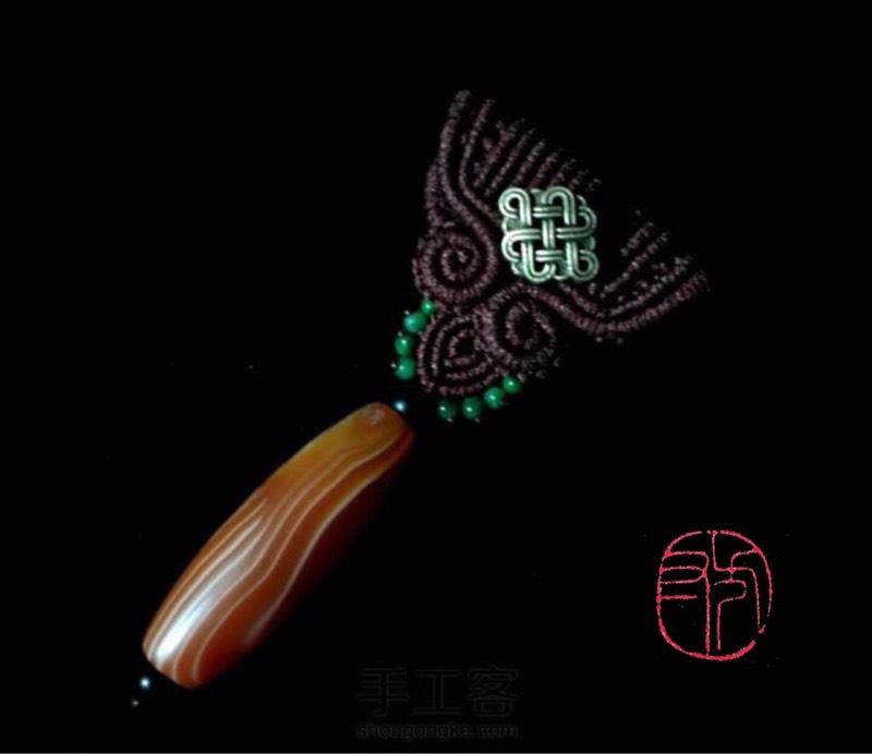 中国结论坛 项饰  作品展示 234825gfpglpvpip8lmpip