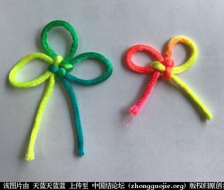 中国结论坛   中国绳结艺术分级达标审核 170453vh3whah40n145a5u