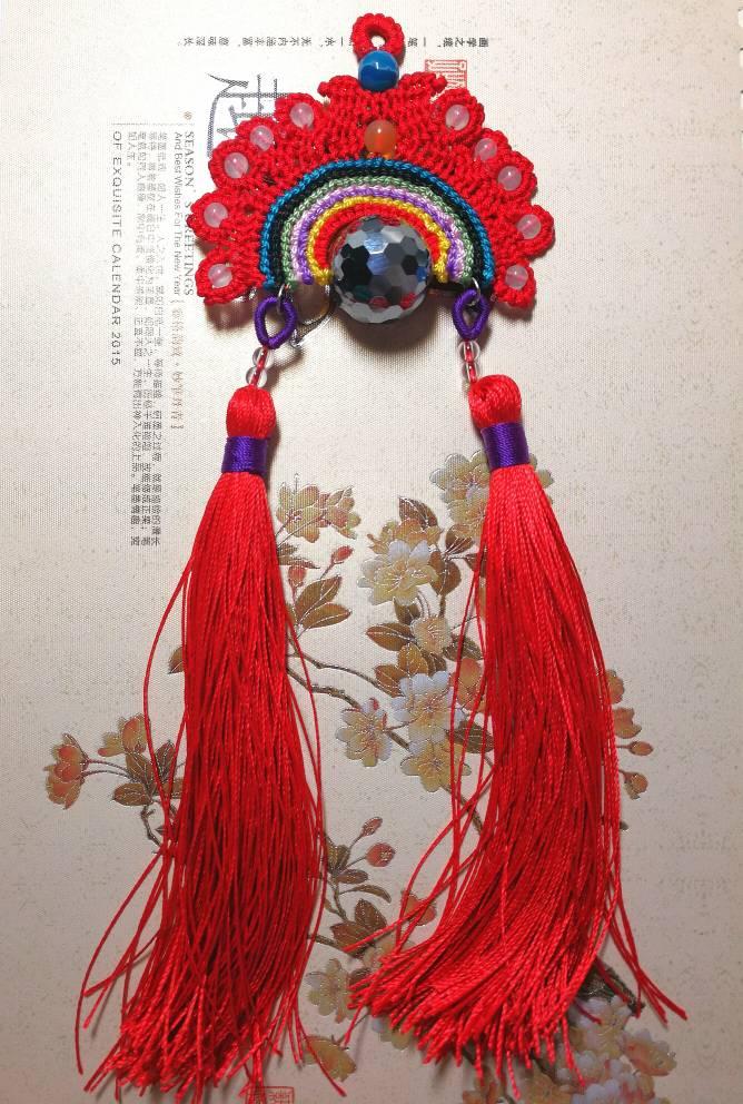 中国结论坛 美丽的凤冠花架  作品展示 183855anrwzn5wnggndctw