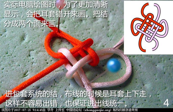 中国结论坛 进套和包套、耳翼和耳套的区别  基本结-新手入门必看 091106l807knwuagn4tgk0