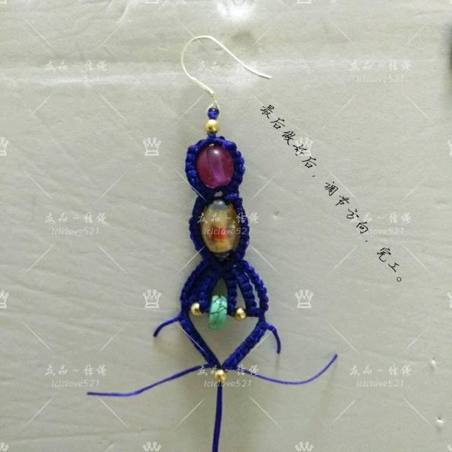 中国结论坛 耳环饰品教程  图文教程区 232418ts6u044tufj67tr6